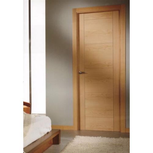 puertas de interior en zaragoza decobiombo On puertas macizas de interior